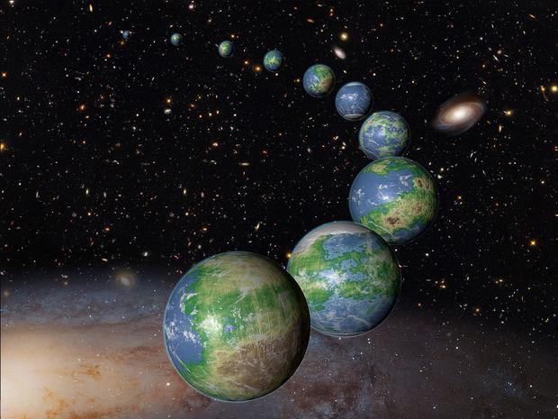 Nghiên cứu cuối cùng của Stephen Hawking vừa được công bố, và nó tiết lộ điều gì? - Ảnh 4.