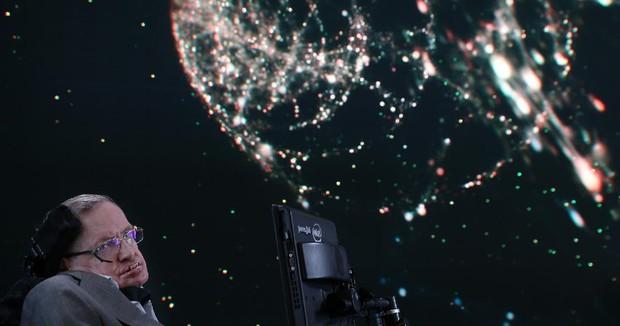 Nghiên cứu cuối cùng của Stephen Hawking vừa được công bố, và nó tiết lộ điều gì? - Ảnh 3.
