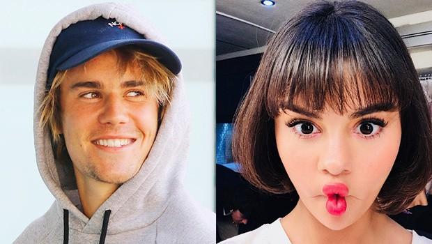 Chia tay đã lâu, Justin vẫn quan tâm Selena và thích mê diện mạo mới xinh như búp bê của cô - Ảnh 2.