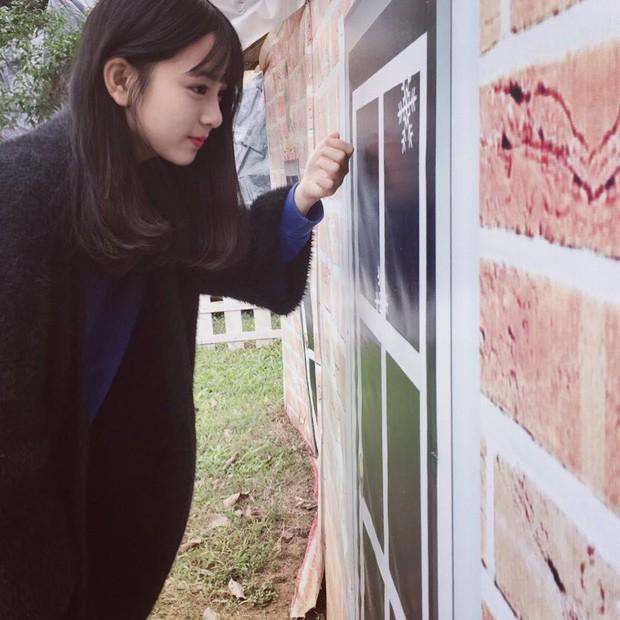 Lại một nữ sinh chuyên Phan Bội Châu khiến dân tình đổ rầm rầm vì clip cover siêu ngọt ngào  - Ảnh 7.