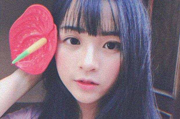 Lại một nữ sinh chuyên Phan Bội Châu khiến dân tình đổ rầm rầm vì clip cover siêu ngọt ngào  - Ảnh 5.