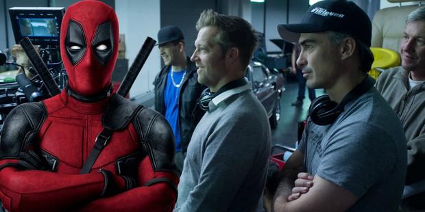 21 bí mật hậu trường Deadpool 2 mà bạn chỉ ước được biết sớm hơn (Phần cuối) - Ảnh 7.
