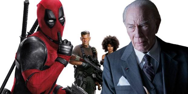 21 bí mật hậu trường Deadpool 2 mà bạn chỉ ước được biết sớm hơn (Phần cuối) - Ảnh 17.