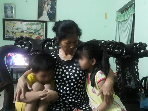 Vụ chồng giết vợ trước mặt con gái ở Hà Nội: Nỗi ám ảnh của bé gái 8 tuổi khi không thể ngăn bố trút mưa dao lên người mẹ - Ảnh 2.