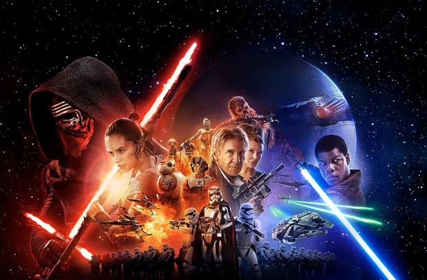 Tại sao tượng đài văn hoá đại chúng như Star Wars bị khán giả Việt bỏ rơi? - Ảnh 8.