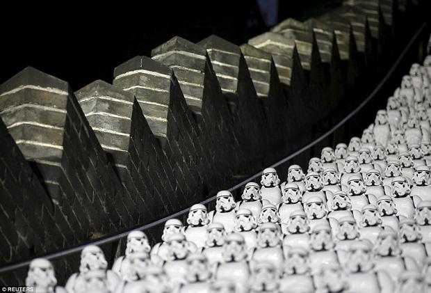 Tại sao tượng đài văn hoá đại chúng như Star Wars bị khán giả Việt bỏ rơi? - Ảnh 7.