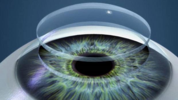 In 3D được cả giác mạc và cấy ghép thành công, con người thực sự đã tới tương lai - Ảnh 1.