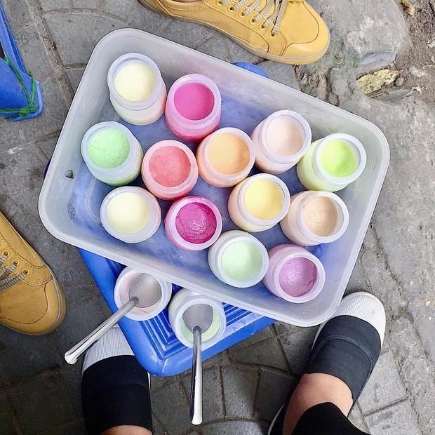 Tìm về ký ức tuổi thơ với 3 loại sữa chua ngon rẻ quanh Hà Nội từ thời 8x, 9x - Ảnh 1.