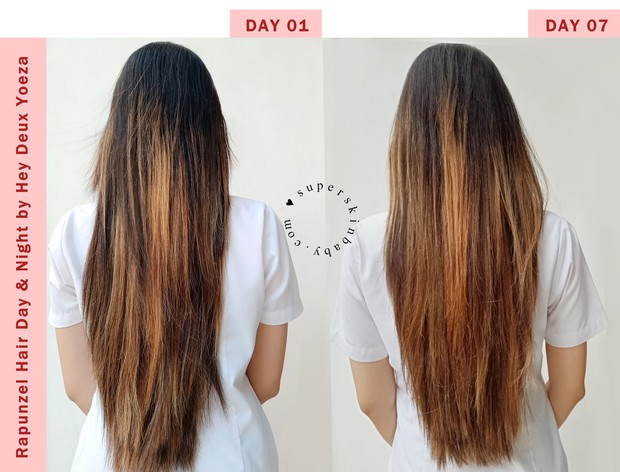 Dưỡng mãi mà tóc vẫn xơ rối, vậy thì mặt nạ ngủ cho tóc chính là cứu tinh mà bạn cần - Ảnh 14.