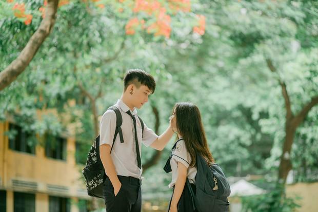 Bộ ảnh tình bể bình của nhóm bạn Sài Gòn: Chúng mình chơi thân đến nỗi bị nhầm là cả 3 đang yêu nhau - Ảnh 3.