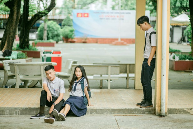 Bộ ảnh tình bể bình của nhóm bạn Sài Gòn: Chúng mình chơi thân đến nỗi bị nhầm là cả 3 đang yêu nhau - Ảnh 19.