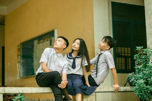 Bộ ảnh tình bể bình của nhóm bạn Sài Gòn: Chúng mình chơi thân đến nỗi bị nhầm là cả 3 đang yêu nhau - Ảnh 20.