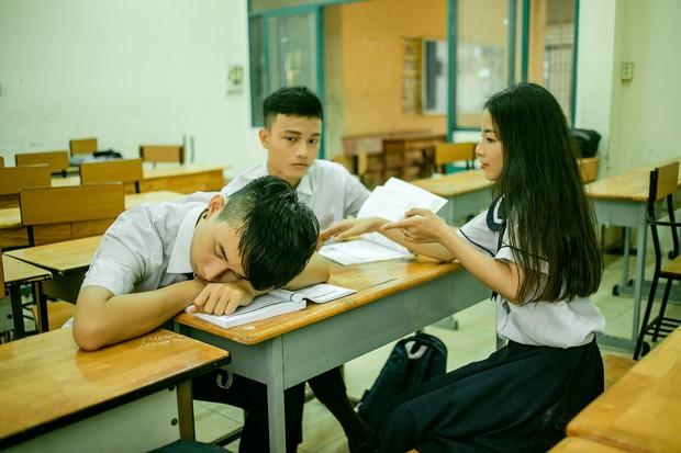 Bộ ảnh tình bể bình của nhóm bạn Sài Gòn: Chúng mình chơi thân đến nỗi bị nhầm là cả 3 đang yêu nhau - Ảnh 11.
