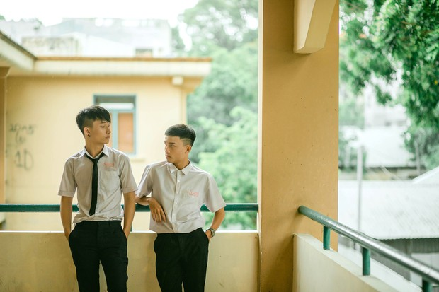 Bộ ảnh tình bể bình của nhóm bạn Sài Gòn: Chúng mình chơi thân đến nỗi bị nhầm là cả 3 đang yêu nhau - Ảnh 4.