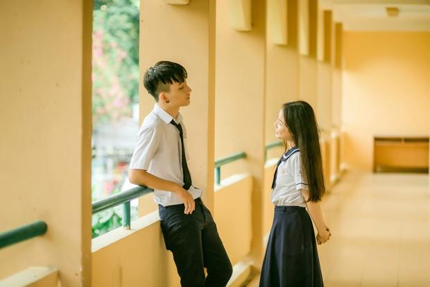 Bộ ảnh tình bể bình của nhóm bạn Sài Gòn: Chúng mình chơi thân đến nỗi bị nhầm là cả 3 đang yêu nhau - Ảnh 12.