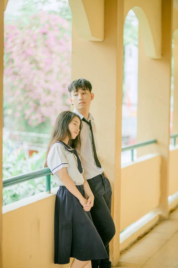 Bộ ảnh tình bể bình của nhóm bạn Sài Gòn: Chúng mình chơi thân đến nỗi bị nhầm là cả 3 đang yêu nhau - Ảnh 13.
