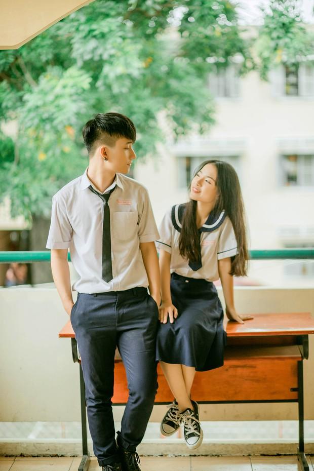 Bộ ảnh tình bể bình của nhóm bạn Sài Gòn: Chúng mình chơi thân đến nỗi bị nhầm là cả 3 đang yêu nhau - Ảnh 14.