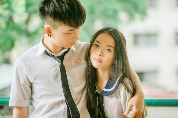 Bộ ảnh tình bể bình của nhóm bạn Sài Gòn: Chúng mình chơi thân đến nỗi bị nhầm là cả 3 đang yêu nhau - Ảnh 8.