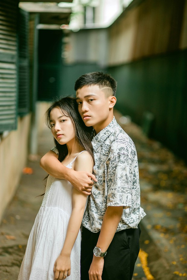 Bộ ảnh tình bể bình của nhóm bạn Sài Gòn: Chúng mình chơi thân đến nỗi bị nhầm là cả 3 đang yêu nhau - Ảnh 16.