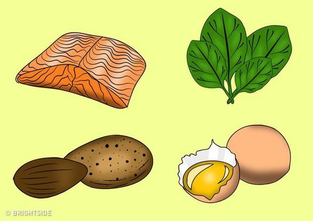 Nguyên tắc cơ bản mà những người muốn giảm cân bằng cách ăn chay nên ghi nhớ tuyệt đối - Ảnh 2.