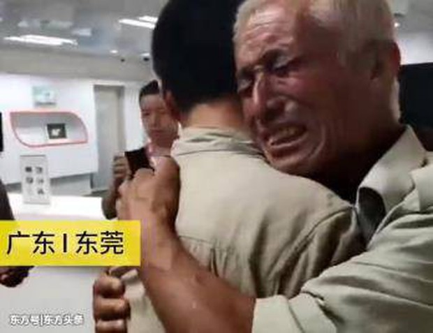 Trung Quốc: Người đàn ông 16 năm không dám về nhà, khi biết lí do đằng sau ai cũng xót xa - Ảnh 3.