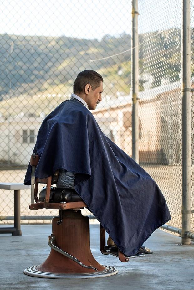 Chuyện cảm động sau song sắt trại giam Mỹ: Những tù nhân chuyên chăm sóc vỗ về người hấp hối - Ảnh 4.
