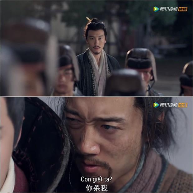 """""""Tam Quốc Cơ Mật"""": Vạn Thiến chấp nhận nhường ngôi hoàng hậu để bảo vệ Mã Thiên Vũ - Ảnh 15."""