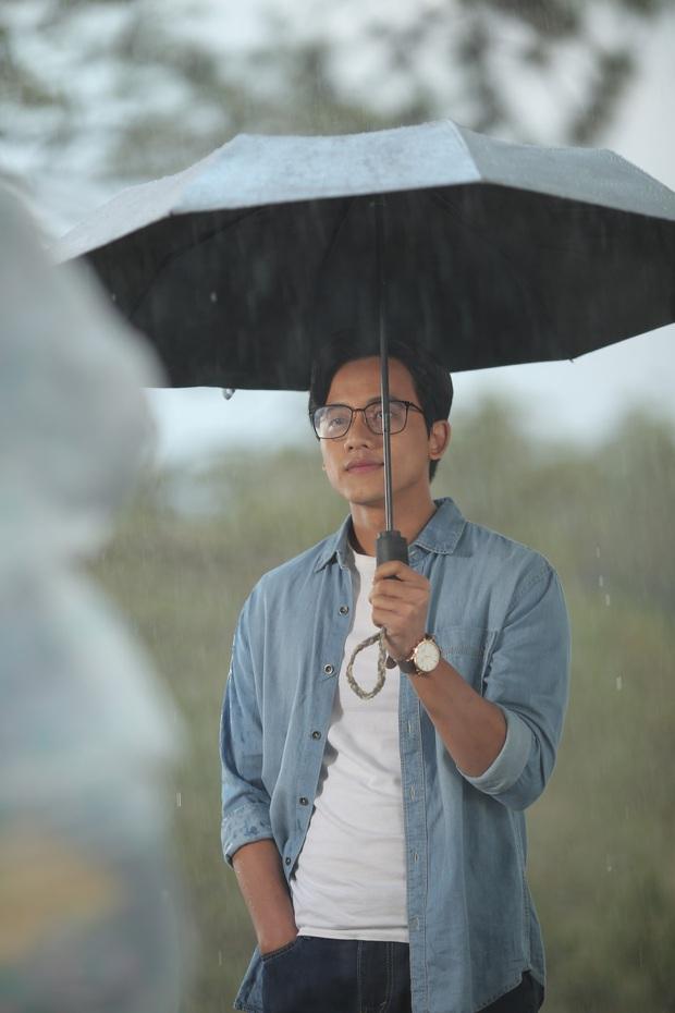 Điểm danh loạt trai đẹp tấn công màn ảnh rộng phim Việt trong mùa hè năm nay - Ảnh 5.
