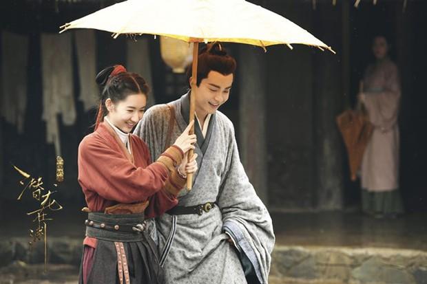 """""""Tam Quốc Cơ Mật"""": Vạn Thiến chấp nhận nhường ngôi hoàng hậu để bảo vệ Mã Thiên Vũ - Ảnh 2."""