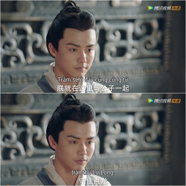 """""""Tam Quốc Cơ Mật"""": Vạn Thiến chấp nhận nhường ngôi hoàng hậu để bảo vệ Mã Thiên Vũ - Ảnh 21."""