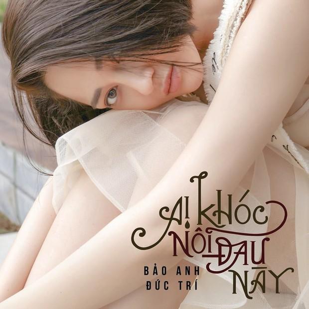 Bảo Anh không ngừng nhớ về tình cũ tới mức bị ám ảnh trong MV tạm biệt Hồ Quang Hiếu - Ảnh 8.