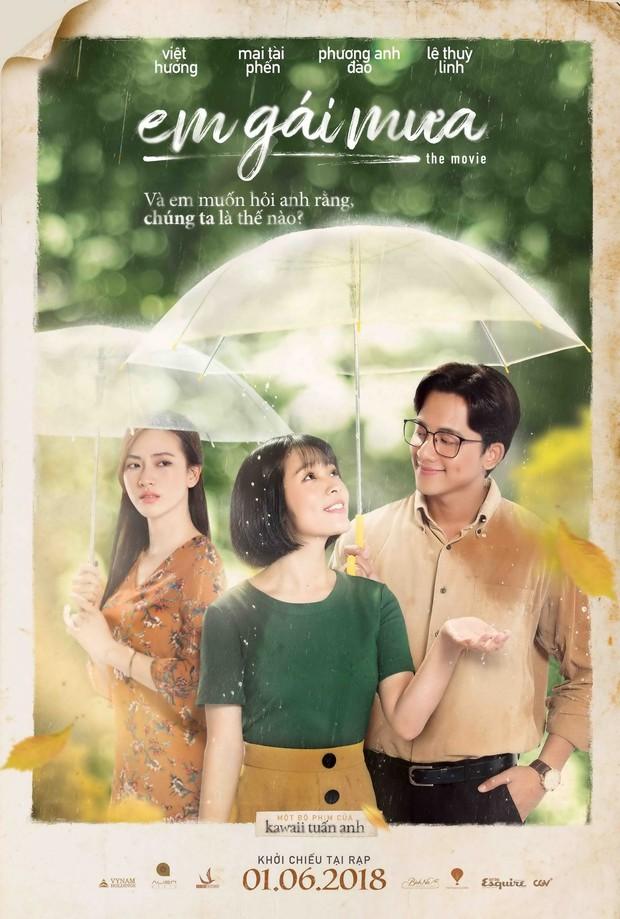 Điểm danh loạt trai đẹp tấn công màn ảnh rộng phim Việt trong mùa hè năm nay - Ảnh 4.