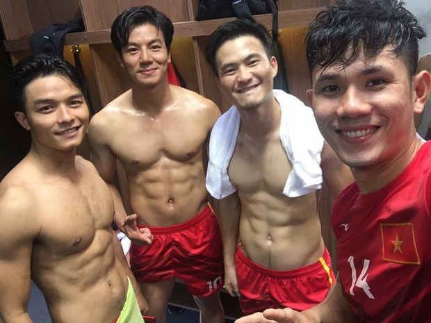Điểm danh loạt trai đẹp tấn công màn ảnh rộng phim Việt trong mùa hè năm nay - Ảnh 3.