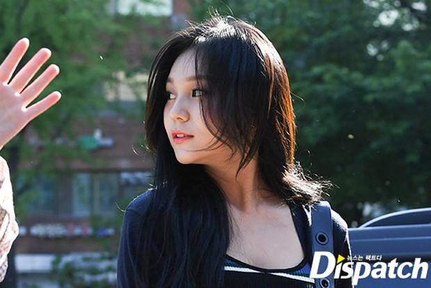 Bị chê ngày càng kém sắc, nữ thần tượng xấu nhất lịch sử Kpop Umji gây náo loạn vì đẹp xuất thần - Ảnh 2.