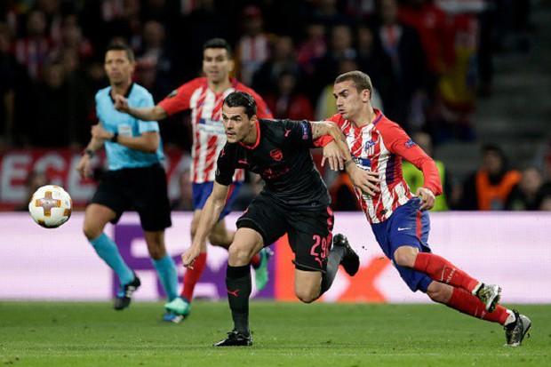 Arsenal chia tay Europa League, kết thúc mùa giải thảm họa của HLV Wenger - Ảnh 15.
