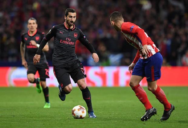 Arsenal chia tay Europa League, kết thúc mùa giải thảm họa của HLV Wenger - Ảnh 17.