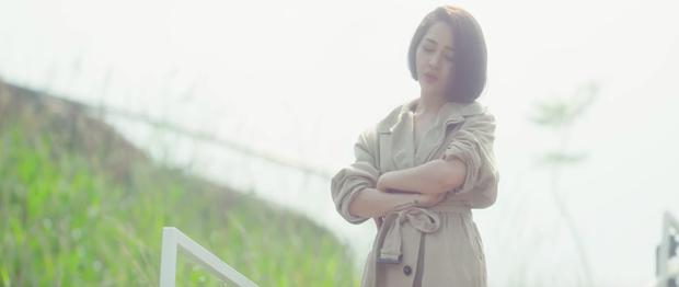 Bảo Anh không ngừng nhớ về tình cũ tới mức bị ám ảnh trong MV tạm biệt Hồ Quang Hiếu - Ảnh 6.
