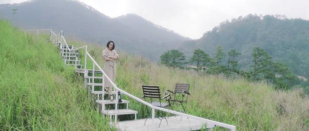Bảo Anh không ngừng nhớ về tình cũ tới mức bị ám ảnh trong MV tạm biệt Hồ Quang Hiếu - Ảnh 2.