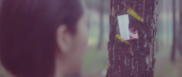 Bảo Anh không ngừng nhớ về tình cũ tới mức bị ám ảnh trong MV tạm biệt Hồ Quang Hiếu - Ảnh 4.