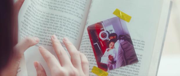 Bảo Anh không ngừng nhớ về tình cũ tới mức bị ám ảnh trong MV tạm biệt Hồ Quang Hiếu - Ảnh 3.