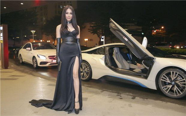 """Sau khi kết hôn, Diệp Lâm Anh và ông xã đại gia sẽ sở hữu khối tài sản """"khủng"""" thế nào? - Ảnh 7."""