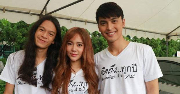 Điểm danh loạt trai đẹp tấn công màn ảnh rộng phim Việt trong mùa hè năm nay - Ảnh 14.