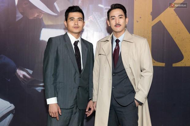 Điểm danh loạt trai đẹp tấn công màn ảnh rộng phim Việt trong mùa hè năm nay - Ảnh 13.