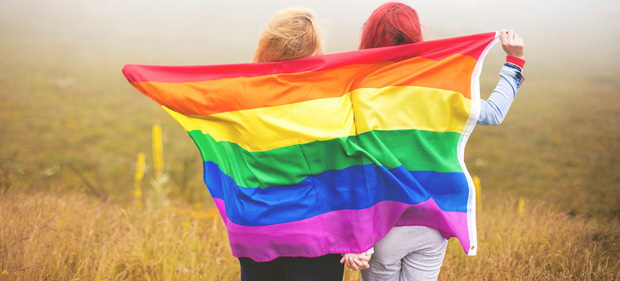 Vai trò của người đồng tính, song tính và chuyển giới trong lịch sử được đưa vào giáo trình giảng dạy ở Mỹ - Ảnh 1.