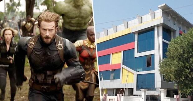 Người đàn ông Ấn Độ được phát hiện đột tử ngay trong suất chiếu Avengers: Infinity War - Ảnh 1.