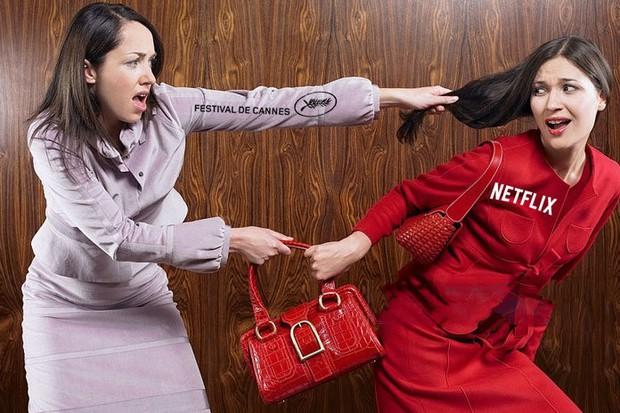 Từng khiến dư luận ầm ĩ, Netflix nay lại thừa nhận sai lầm khi cạch mặt Liên hoan phim Cannes - Ảnh 5.