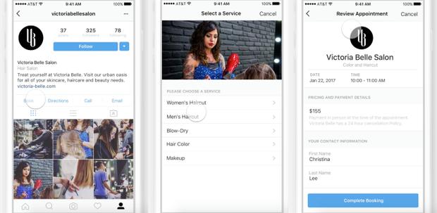 Instagram sắp biến thành siêu thị: Cho quẹt tiền ngay khi xem ảnh, shopping tại gia không lo nắng nóng - Ảnh 3.
