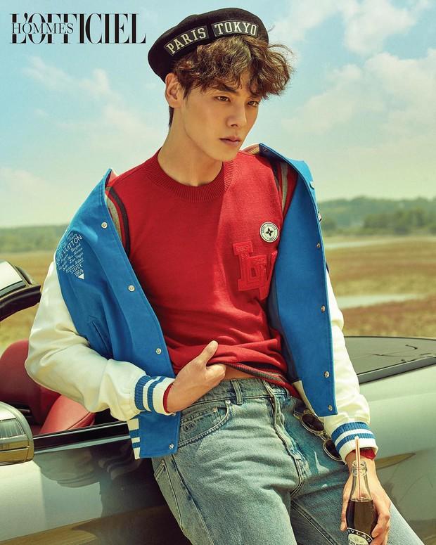 Chàng gia sư đẹp trai khiến chị em đổ rầm rầm, được ví như tiêu chuẩn bạn trai hoàn hảo mới tại Hàn Quốc - Ảnh 13.