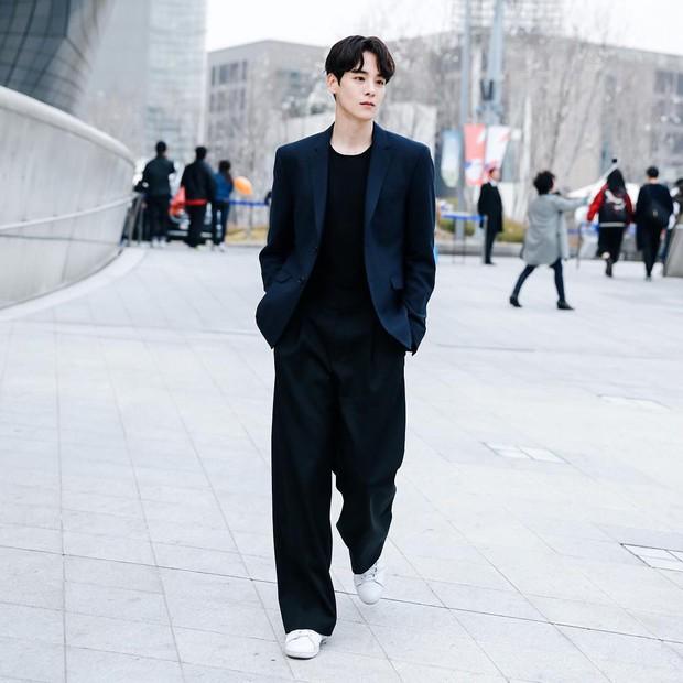 Chàng gia sư đẹp trai khiến chị em đổ rầm rầm, được ví như tiêu chuẩn bạn trai hoàn hảo mới tại Hàn Quốc - Ảnh 11.