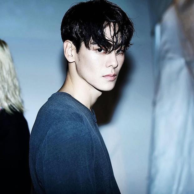 Chàng gia sư đẹp trai khiến chị em đổ rầm rầm, được ví như tiêu chuẩn bạn trai hoàn hảo mới tại Hàn Quốc - Ảnh 12.